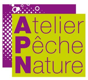 Logo Atelier Pêche Nature