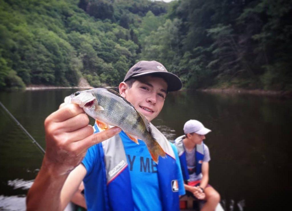 Camps pêche Creuse