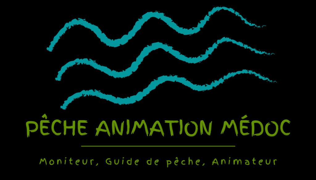 animation pêche medoc